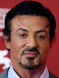 Sylvester Stallone âge : 73 ans