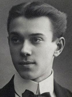 Vaslav Nijinski