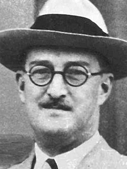William Edward Boeing